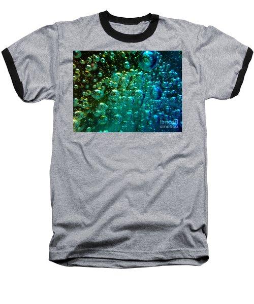 Fizzin 3 Baseball T-Shirt