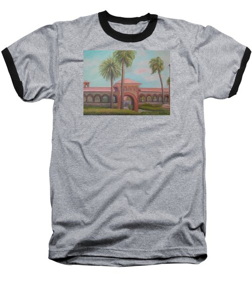 Flagler College Baseball T-Shirt