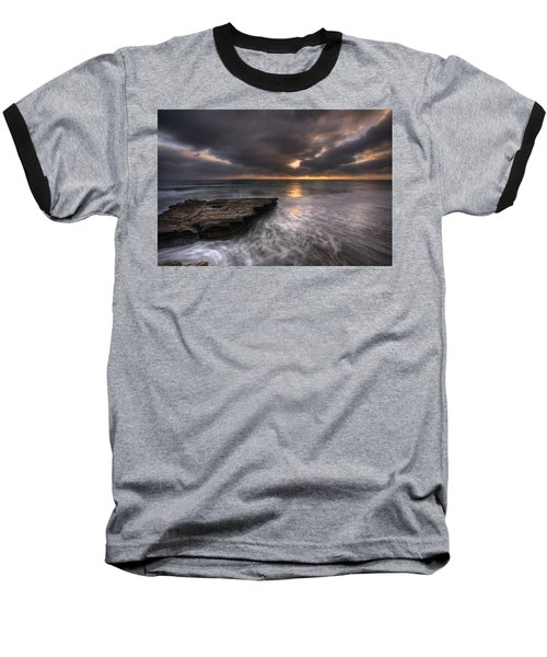 Flatrock Baseball T-Shirt