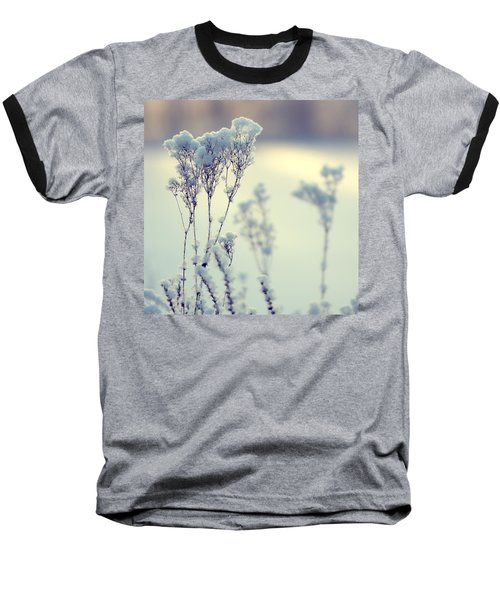 Fleeting Moment Baseball T-Shirt