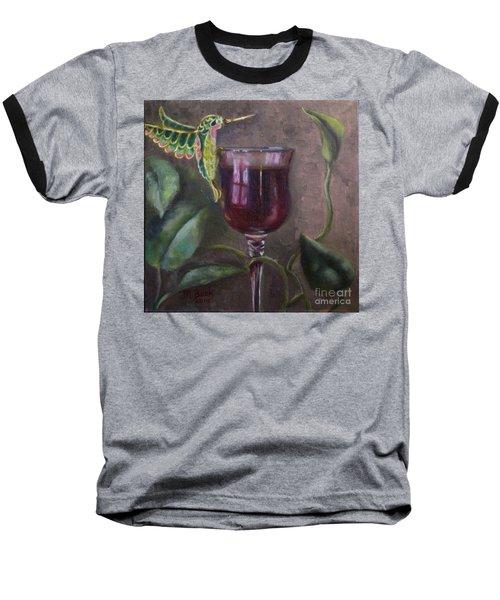 Flight Of Fancy Baseball T-Shirt