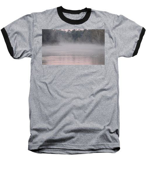 Baseball T-Shirt featuring the photograph Flint River 3 by Kim Pate