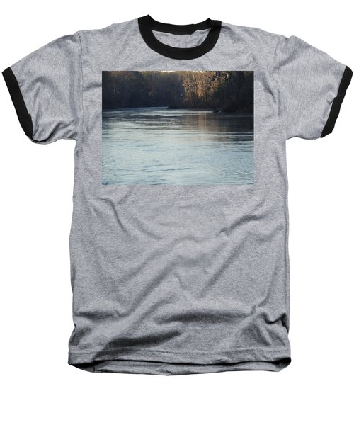 Flint River 31 Baseball T-Shirt