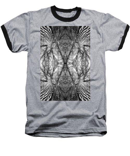 Tree No. 7 Baseball T-Shirt