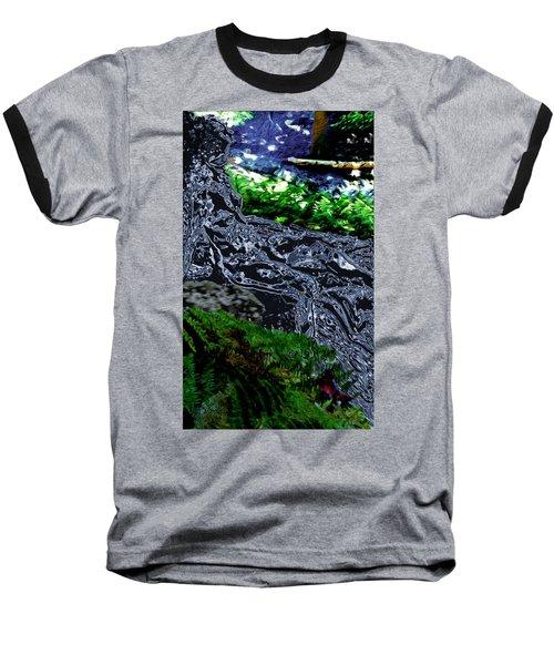 Flo Baseball T-Shirt