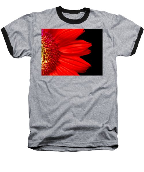 Florabundance Baseball T-Shirt