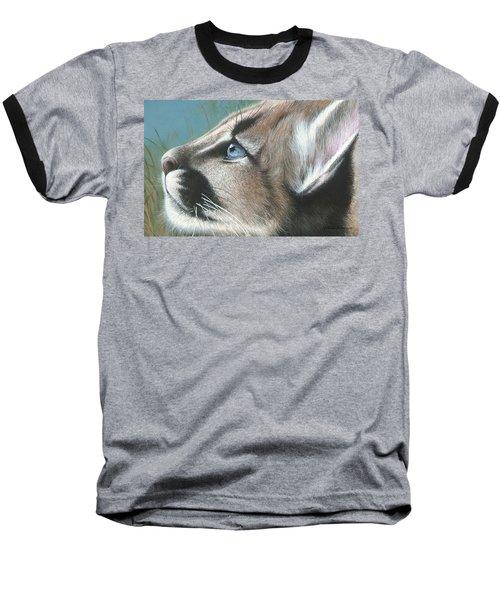 Florida Princess Baseball T-Shirt