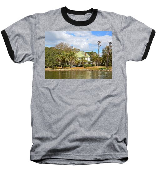 Florida Style Baseball T-Shirt