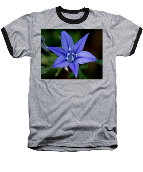 Flower From Paradise Lost Baseball T-Shirt