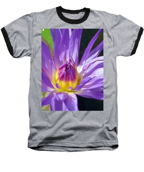 Flower Garden 70 Baseball T-Shirt