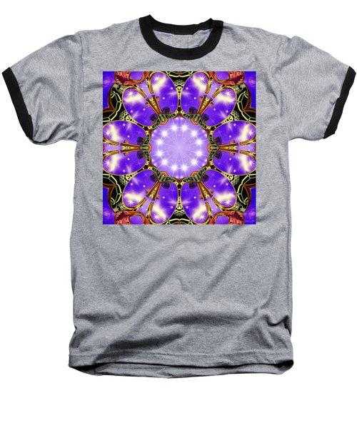 Flowergate Baseball T-Shirt