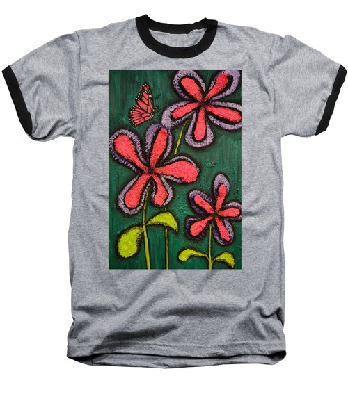 Flowers 4 Sydney Baseball T-Shirt