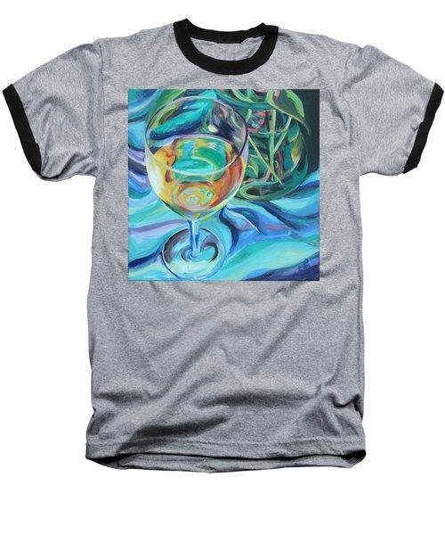 Fluidity Baseball T-Shirt