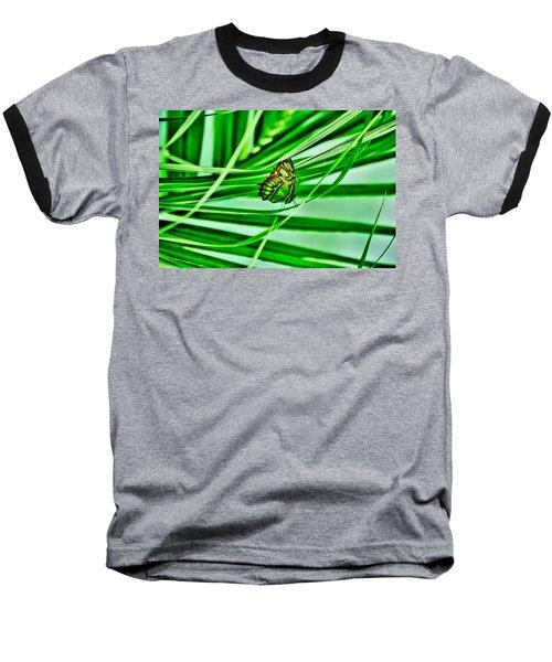 Flutter By Baseball T-Shirt