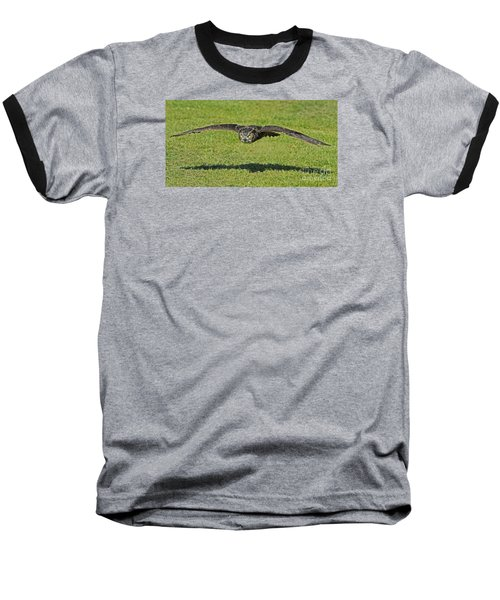 Flying Tiger... Baseball T-Shirt