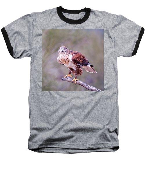 Baseball T-Shirt featuring the photograph Focus by Dan McManus