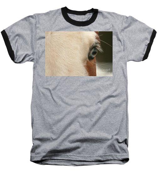 Focus Front Baseball T-Shirt