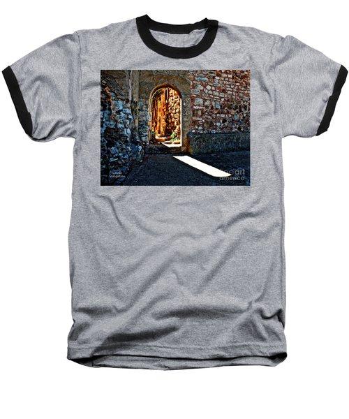 Focus On The Light Baseball T-Shirt