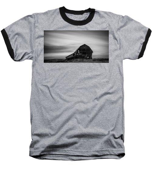 Fogotten Baseball T-Shirt