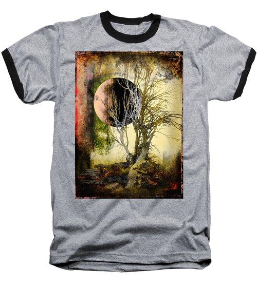 Folklore Baseball T-Shirt