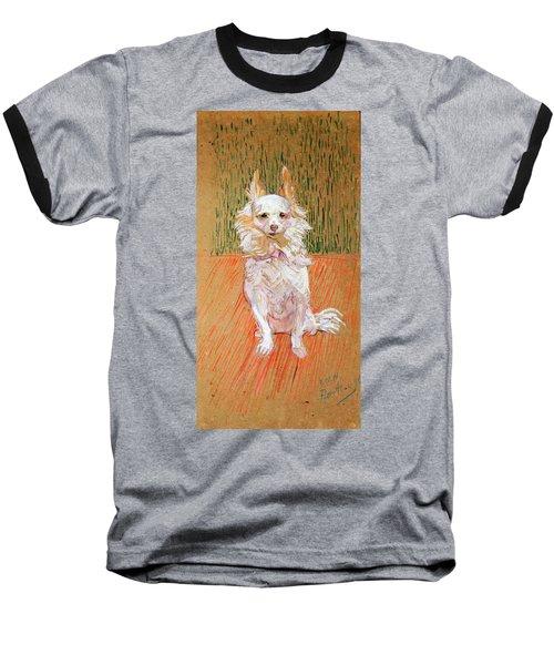 Follette Baseball T-Shirt