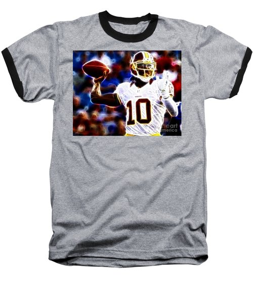 Football - Rg3 - Robert Griffin IIi Baseball T-Shirt