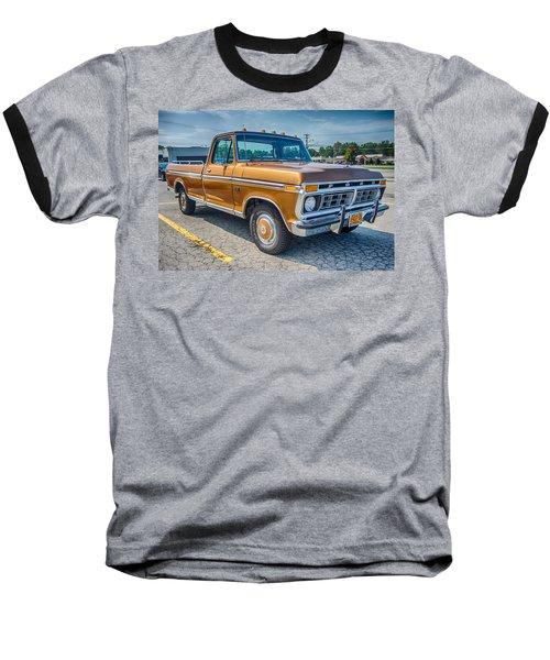 Ford F-100 7p00531h Baseball T-Shirt