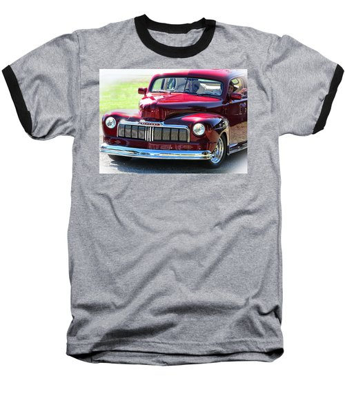 Ford Mercury Eight Baseball T-Shirt