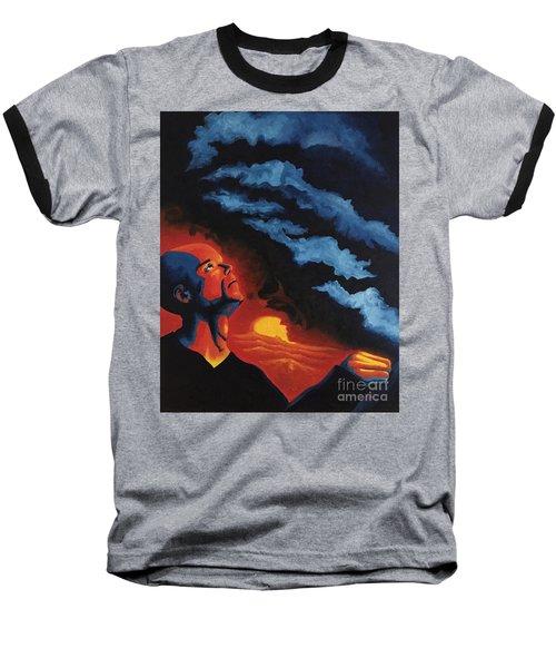 Foreseen Baseball T-Shirt