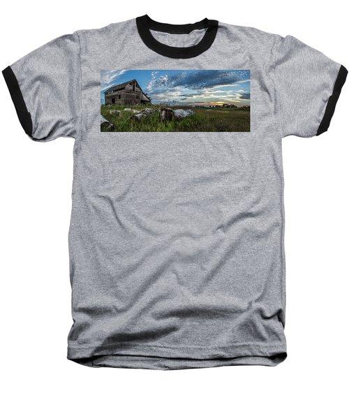 Forgotten I Baseball T-Shirt