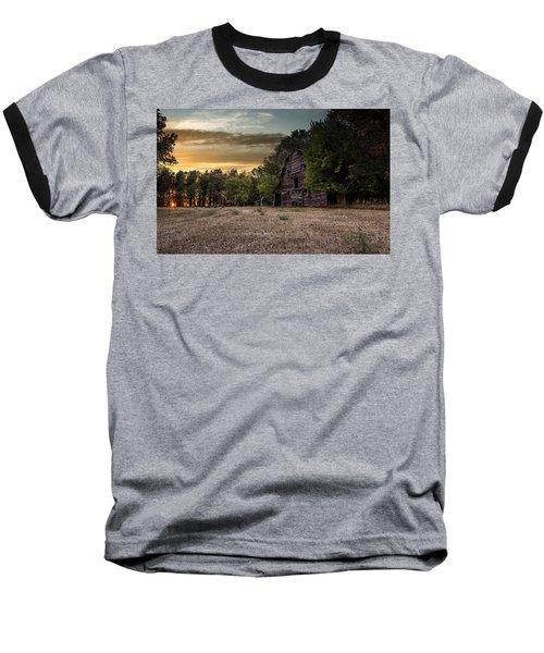 Forgotten Iv Baseball T-Shirt