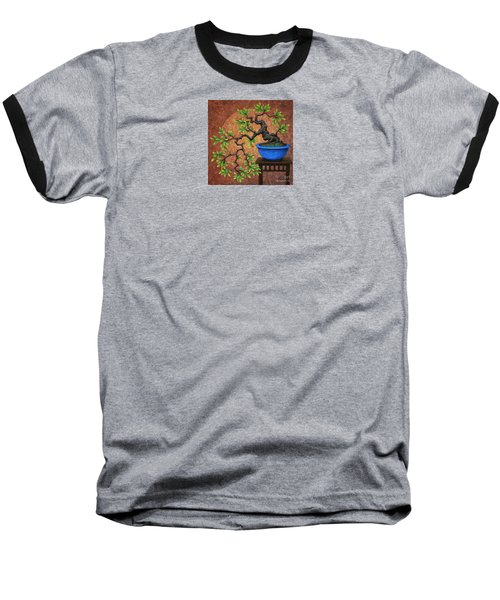 Baseball T-Shirt featuring the painting Forgotten by Jane Bucci