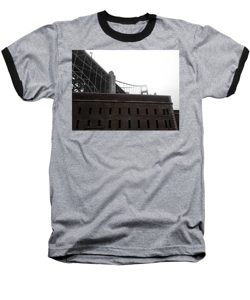 Fort Point Baseball T-Shirt