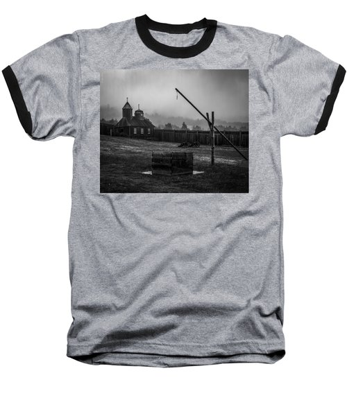 Fort Ross Baseball T-Shirt