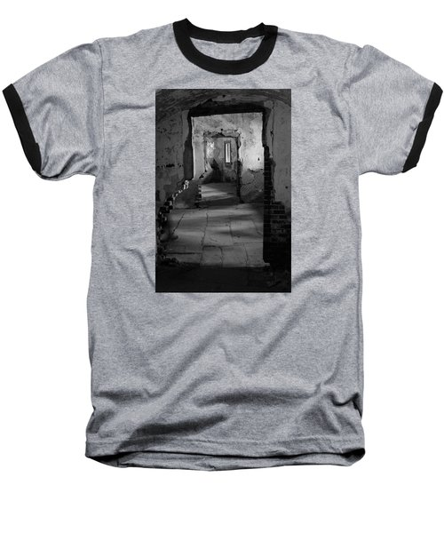 Fort Warren Baseball T-Shirt