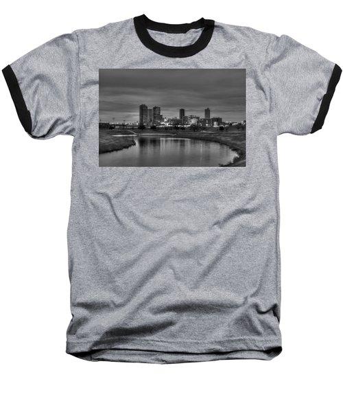 Fort Worth Baseball T-Shirt
