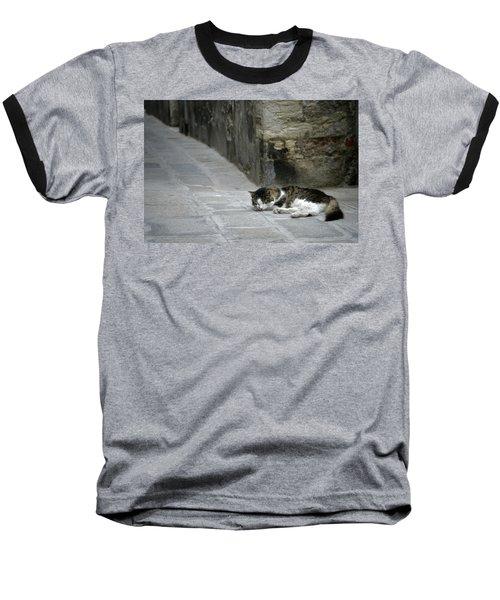 Forty Winks Baseball T-Shirt