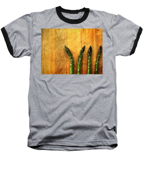 Four In A Row Baseball T-Shirt