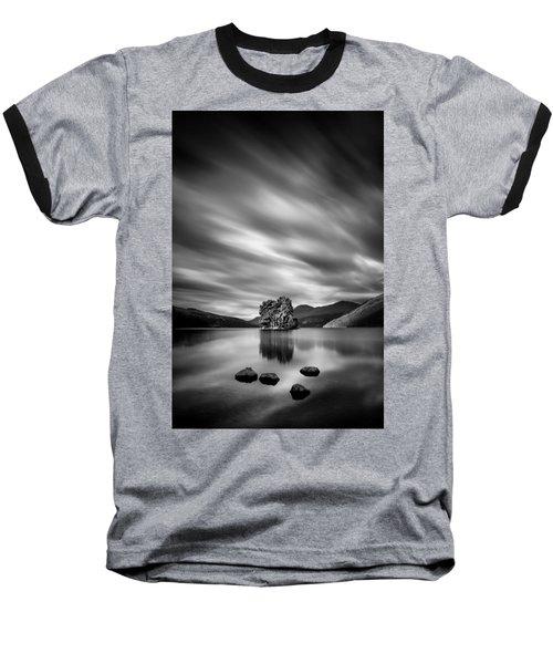 Four Rocks Baseball T-Shirt