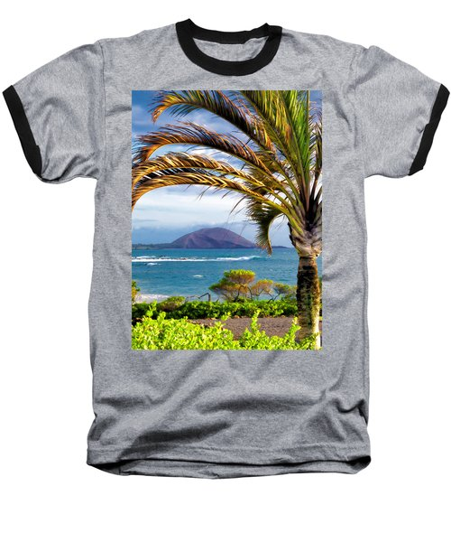 Four Seasons 110 Baseball T-Shirt