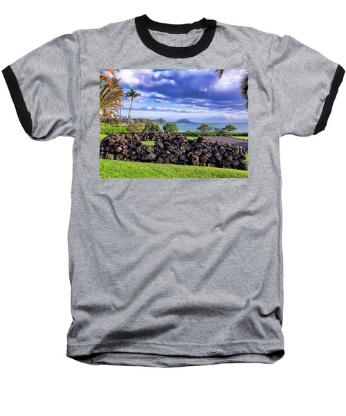 Four Seasons 112 Baseball T-Shirt