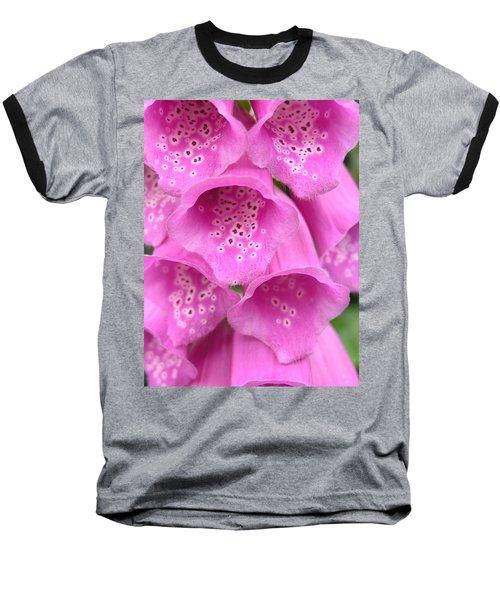 Fox Glove Baseball T-Shirt