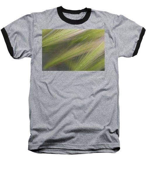 Foxtail Fans Baseball T-Shirt