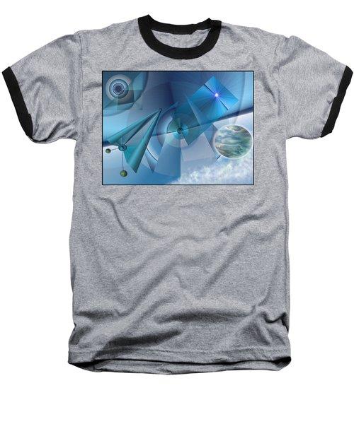 Interdimensional Baseball T-Shirt