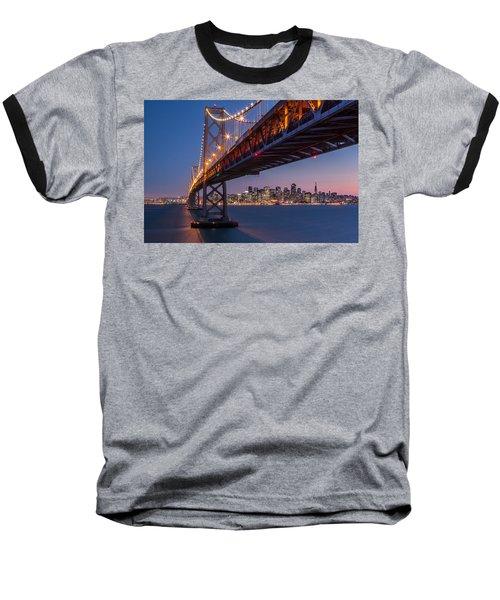 Framing San Francisco Baseball T-Shirt