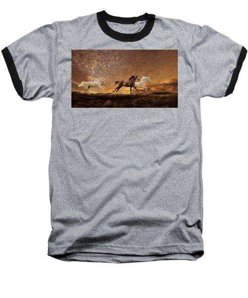 Freed Spirits Baseball T-Shirt
