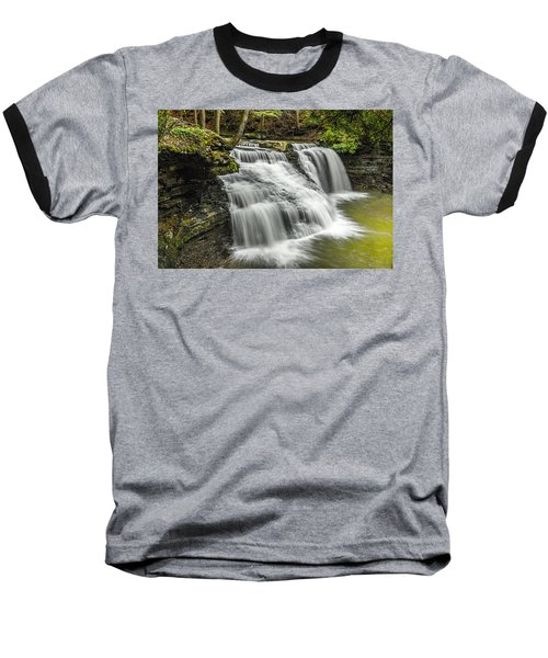 Freedom Falls Baseball T-Shirt