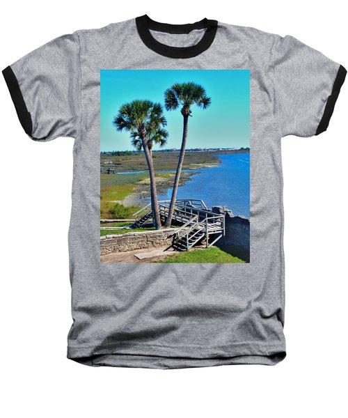 Freedom Baseball T-Shirt