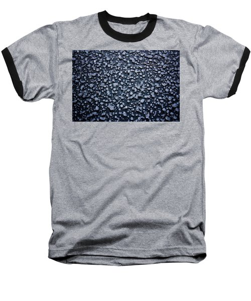 Freezing Rain Baseball T-Shirt