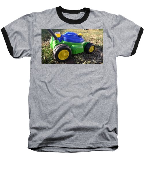 Fresh Cut Baseball T-Shirt